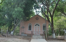 Guanacaste Church