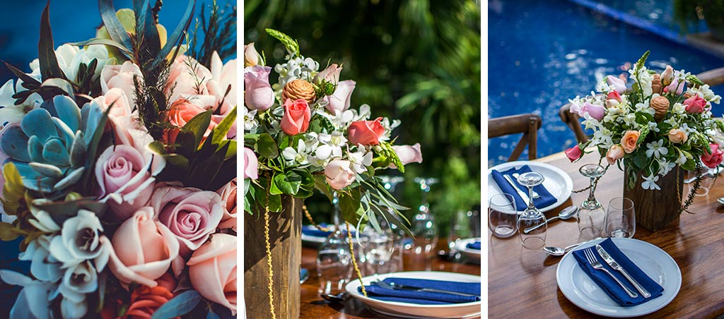 Weddings in costa rica by wedding vendors for Weddings in costa rica